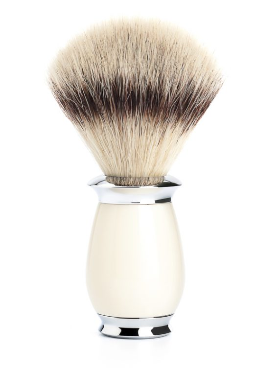 Scheerkwast Silvertip Fibre® - Maat M - Purist