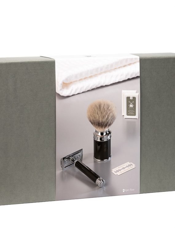 MÜHLE Giftbox Traditional Black